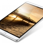 Huawei MediaPad M2 8 นิ้ว