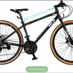 จักรยานไฮบริด WINN รุ่น Carina