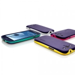 Case SGP Neo Hybrid Color Series For Samsung Galaxy S3