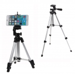 Professional Camera Tripod Mount Stand Holder for iPhone Samsung Mobile Phone