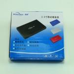 """BoX External HDD 2.5"""" รองรับพอร์ต IDE Blueendless"""