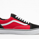 รองเท้า Vans Suede/Canvas Old Skool