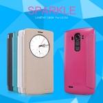 เคส LG G4 Sparkle Leather Case NILLKIN แท้ !!