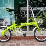 จักรยานพับ Tiger Smart 1 เกียร์