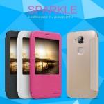 เคส Huawei Ascend G7 Plus Sparkle Leather Case NILLKIN แท้ !!
