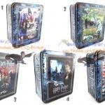 Harry Potter Tin box