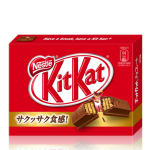 Nestle Kit Kat mini ขนาด 3 pieces,12 pieces,14 pieces