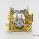 ของที่ระลึกแบบไทย นาฬิกาพรีเมี่ยมลายไทย ลวดลายเอกลักษณ์ของไทย