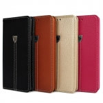 Luxury XUNDD Real Leather Case For Samsung Galaxy S5