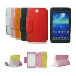 เคส Samsung Galaxy Tab4 7 นิ้ว รุ่น Cyber Space