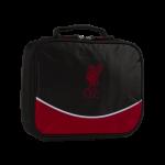 กระเป๋าลิเวอร์พูล Liverpool Black/Red Lunchbag ของแท้ 100%