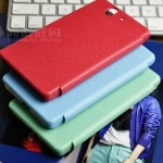 Case Baseus Grace Leather Case for Sony Xperia Z (L36h/i)