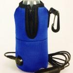 ที่อุ่นนม เครื่องอุ่นนม พกพา สำหรับใช้ในรถยนต์