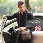 """- Feger Business Bag For iPad 9.7 and Tablet 7 - 10 .1 """""""