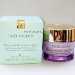 ลด33%Estée Lauder Advanced Time Zone Night Age Reversing Line/Wrinkle Creme 50 ML