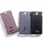 Case ROCK Quicksand Series for Sony Xperia U