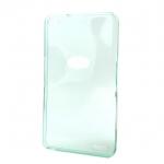 TPU ใสครอบหลัง Huawei MediaPad X2 Sale !!!