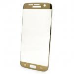 - ฟิล์มกระจกนิรภัย For Samsung Galaxy S6 Edge Plus เต็มบาน