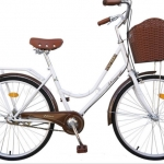 """จักรยานแม่บ้านวินเทจ WINN De'sire ล้อ24"""""""