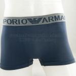 กางเกงในชาย Emporio Amani Boxer Briefs : สีเทา ขอบEA