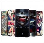 - เคสครอบหลัง Ultra HD 3D Samsung Galaxy A8