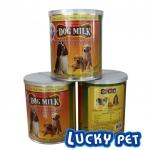 นมผง PREMIUM DOG MILK (สำหรับลูกสุนัข)