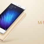 Xiaomi Mi5 / Xiaomi Mi5x