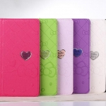 Case Apple iPad Air 1 รุ่น Kitty Love