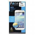 """ฟิลม์กันรอย Focus for Asus Zenfone 3 Laser 5.5"""" ZC551KL แบบด้าน"""