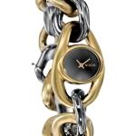นาฬิกา Nixon Alice Watch in Gunmetal / Gold