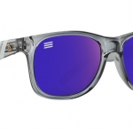 แว่นกันแดด Blenders Eyewear รุ่น: TIPSY GOAT PURPLE M CLAS
