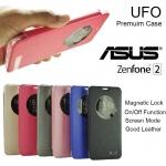 """UFO Case For Asus Zenfone 2 5.0"""" รุ่น Show เบอร์ ช่องกลม"""