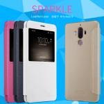 เคส Huawei Mate 9 Sparkle Leather Case NILLKIN แท้ !!