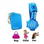 สายรัดข้อมือกันเด็กหาย Wristband Anti-Lost Alarm