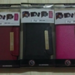 Case Leather for Samsung Galaxy Nexus