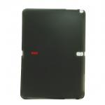 เคสซิลิโคน Samsung galaxy NOTE 10.1 2014 Edition สีดำ