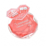 Canmake - Cream Cheek #No.12 Marshmallow Orange