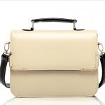 กระเป๋าแฟชั่น Axixi รหัสสินค้า AX170 สี ครีม