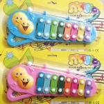 ของเล่น ระนาดดนตรี Smilely Music