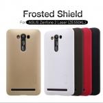 """เคส Asus Zenfone 2 Laser 5.5"""" ZE550KL รุ่น Frosted Shield NILLKIN แท้"""