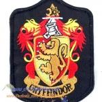 อาร์ม Gryffindor
