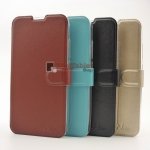 ONJESS Leather Case Wiko Jerry รุ่น Slim Design