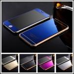 - ฟิล์มกระจกนิรภัย For Apple iPhone 6 Plus / 6s Plus หน้าหลัง