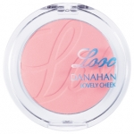 **หมดจ้า**Beauty Credit Danahan Looc Lovely Cheek # สี PK04 Pink Wink