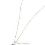 สร้อยคอ Vampire Diaries - Damon D Salvatore necklace