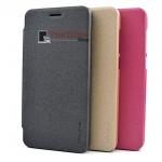 เคสมือถือ Huawei Y5 II Leather case NILLKIN แท้ !!