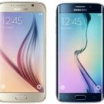 Samsung Galaxy S6 / S6 edge / S6 edge plus