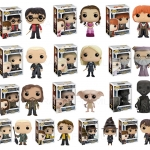 Harry Potter Funko Pop Series