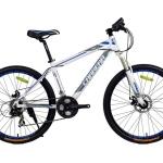 จักรยานเสือภูเขาอลูมิเนียม size16-18 นิ้ว VENTO  21 sp.