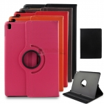 360° Rotating PU Leather Folio Case Cover Stand for Apple iPad Pro 9.7 inch